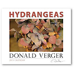 New 2013 Hydrangea Large Format Calendar - Also available on Amazon