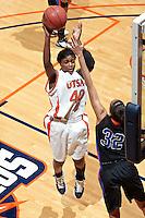 110305-UT Arlington @ UTSA Basketball (W)