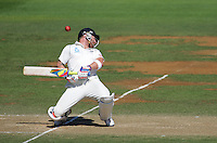 140217 International Test Cricket - NZ Black Caps v India