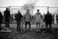 cx fans<br /> <br /> Koksijde CX World Cup 2014