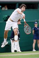27-6-08, England, Wimbledon, Tennis,    Mario Ancic