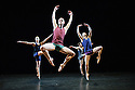 Yorke Dance Project, Lingua Franca, Lilian Baylis, Sadler's Wells