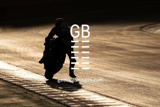 FIM WorldSBK Championship, Test, 28-29 November 2019, Jerez, Spain, Michael VD Mark