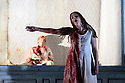 Lucia di Lammermoor, ENO, Coliseum