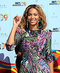 Beyonce Knowles at the 2009 BET Awards at the Shrine Auditorium in Los Angeles on June 28th 2009..Photo by Chris Walter/Photofeatures