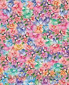 Interlitho, Stephen, GIFT WRAPS, paintings, flowers(KL7099,#GP#) everyday