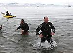 Lake Tahoe Polar Plunge 2012