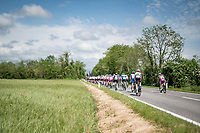104th Giro d'Italia 2021 (2.UWT)<br /> Stage 15 from Grado to Gorizia (147km)<br /> <br /> ©kramon