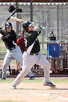 Bryce Massanari, Colorado Rockies 2010 minor league spring training..Photo by:  Bill Mitchell/Four Seam Images.