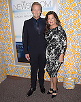 Jeff Daniels and Marcia Gay Harden<br />  at The  Los Angeles Season 3 Premiere of HBO's series THE NEWSROOM held at The DGA in West Hollywood, California on November 04,2014                                                                               © 2014 Hollywood Press Agency