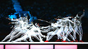 2012 Olympic Games - Fencing - Women's Team Foil Final
