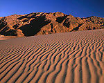 Sand dunes at sunset in Death Valley National Park, California, USA. .  John offers private photo tours and workshops throughout Colorado. Year-round. .  John offers private photo tours throughout the western USA, especially Colorado. Year-round.