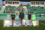 allas, TX, April 9: the University of North Texas Mean Green Soccer against University Texas-San Antonio on April 9, 2021, at Mean Green Soccer and Track & Field Stadium in Dallas, TX. Photo: Rick Yeatts Photography/ Rick Yeatts