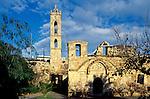 Kloster, Monastery of Aya Napa, Agia Napa, Cyprus, Zypern