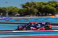 No3 UNITED AUTOSPORTS (GBR) - LIGIER JS P320/NISSAN - DUNCAN TAPPY (GBR)/ANDREW BENTLEY (