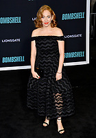 """LOS ANGELES, USA. December 11, 2019: Regina Spektor at the premiere of """"Bombshell"""" at the Regency Village Theatre.<br /> Picture: Paul Smith/Featureflash"""
