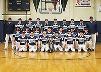 Baseball Team and Individuals 4/6/18