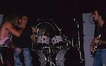 Mike Tramp, Stephen Pearcy, Dweezil Zappa, Greg D'Angelo