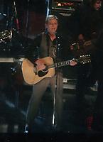 David Bowie 1993<br /> Photo to By John Barrett-PHOTOlink