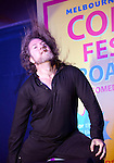 Melbourne International Comedy Festival ,Pune