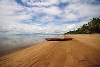 Galibi Nature Reserve, Marowijne, Suriname