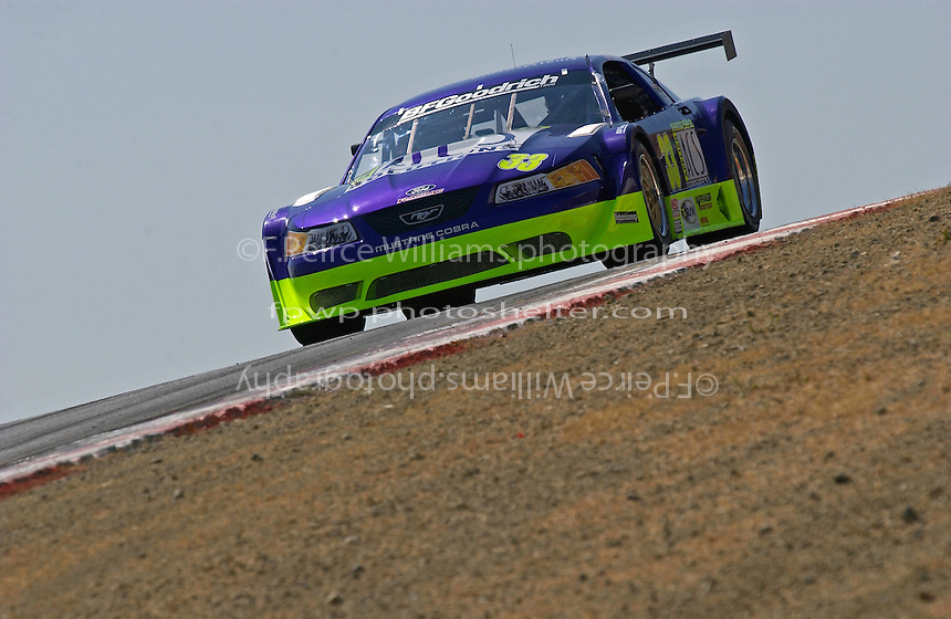 #33  ACS Ford Mustang