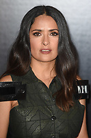 Salma Hayek<br /> at the Sundance Film Festival:London opening photocall, Picturehouse Central, London.<br /> <br /> <br /> ©Ash Knotek  D3270  01/06/2017