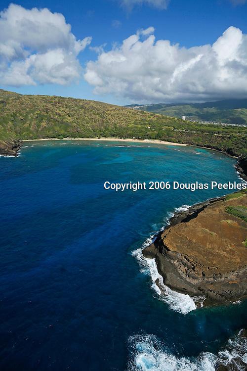 Hanauma Bay, Kahala,Oahu, Hawaii