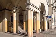 Osiedle Centrum B. Nowa Huta