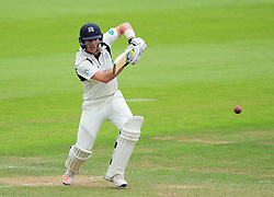 James Harris of Middlesex in action.  - Mandatory by-line: Alex Davidson/JMP - 12/07/2016 - CRICKET - Cooper Associates County Ground - Taunton, United Kingdom - Somerset v Middlesex - Day 3 - Specsavers County Championship Division One