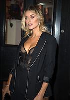 Ashley james at the BOUX AVENUE x MEGAN MCKENNA LAUNCH EVENT