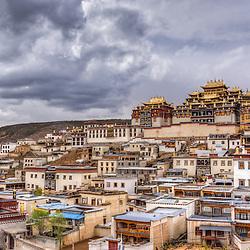 China - Shangri La (Yunnan)