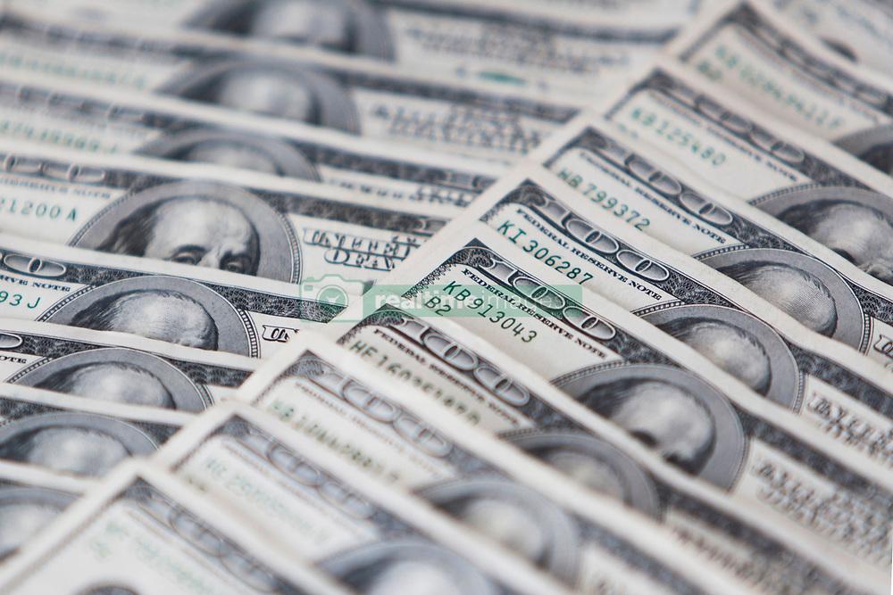 One hundred dollar bills (Credit Image: © Image Source/Alan Schein/Image Source/ZUMAPRESS.com)