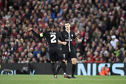 September 18, 2018 - Liverpool, France - 12 THOMAS MEUNIER  (Credit Image: © Panoramic via ZUMA Press)