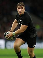 New Zealand's Nathan Harris