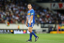 Jean-Luc du Plessis of the DHL Stormers  during the Super Rugby match between the DHL Stormers and the Vodacom Blue Bulls at Newlands Stadium in Cape Town on the 25th February 2017