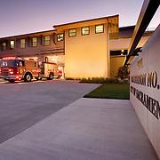 Lionakis- Fire Station 43