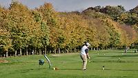 BUSSLOO - openbare golfbaan Breuninkhof in Bussloo. COPYRIGHT KOEN SUYK