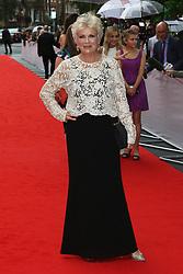 Julie Walters, BAFTA Celebrates Downton Abbey, Richmond Theatre, London UK, 11 August 2015, Photo by Richard Goldschmidt /LNP © London News Pictures.