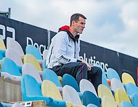 MONCHENGLADBACH  - assistent coach   Marcel Balkestein (Ger) .  Pro League  Duitsland-Nederland (0-1) dames .   COPYRIGHT KOEN SUYK