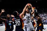 DESCRIZIONE : Bologna Lega A 2014-15 Granarolo Bologna Acea Roma<br /> GIOCATORE : Allan Ray<br /> CATEGORIA : tiro penetrazione stoppata<br /> SQUADRA : Granarolo Bologna<br /> EVENTO : Campionato Lega A 2014-15<br /> GARA : Granarolo Bologna Acea Roma<br /> DATA : 03/05/2015<br /> SPORT : Pallacanestro <br /> AUTORE : Agenzia Ciamillo-Castoria/M.Marchi<br /> Galleria : Lega Basket A 2014-2015 <br /> Fotonotizia : Bologna Lega A 2014-15 Granarolo Bologna Acea Roma