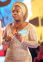Deborah Agboola, Big Brother 2017 - Live Launch Show, Elstree Studios, Elstree UK, 05 June 2017, Photo by Brett D. Cove