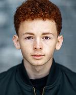 Actor Headshots D'Nico Hargreaves
