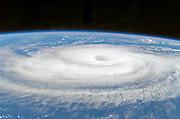 Satellite image of Hurricane-Gordon-Atlantic-Ocean