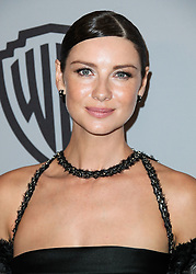 InStyle And Warner Bros. Pictures Golden Globe Awards After Party held at The Beverly Hilton Hotel on January 7, 2018 in Beverly Hills, Los Angeles, California, United States. 07 Jan 2018 Pictured: Caitriona Balfe. Photo credit: Xavier Collin/Image Press Agency / MEGA TheMegaAgency.com +1 888 505 6342