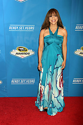 Rosie Perez attending the 2016 NASCAR Sprint Cup Series Awards