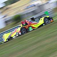 Lakeville, Continental Tire - Jul 22, 2016:  The IMSA WeatherTech Sportscar Championship teams take to the track for a practice session for the Northeast Grand Prix at Lime Rock Park in Lakeville, Continental Tire.