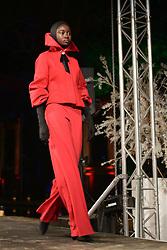 AFI Gala Dinner Runway Show by Gavin Rajah
