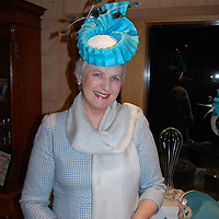Felicity Northeast  Millinery Spring Launch