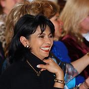 Modeshow Sheila de Vries, Laura Fygi